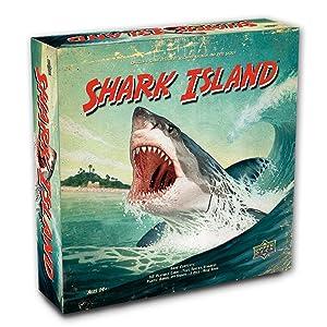Upper Deck Shark Island Game