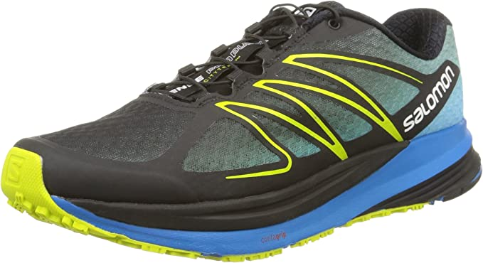 Salomon Sense Propulse - Zapatillas para Hombre: Amazon.es: Zapatos y complementos