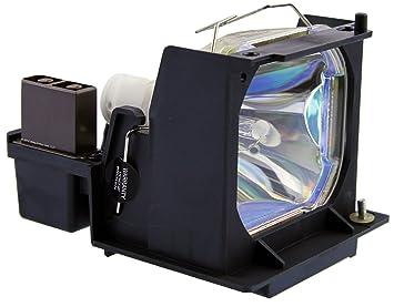 amazon com epharos projector lamp replacement mt50lp for nec mt1050 rh amazon com NEC Overhead Projector NEC Projector Ports