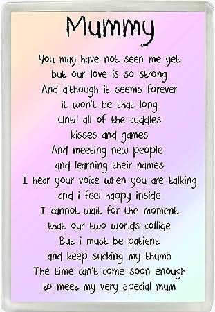 Zum geburtstag gedicht fur mama