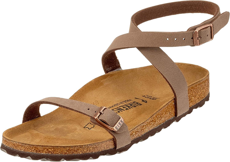 Birkenstock Women's Ankle Strap Sandals