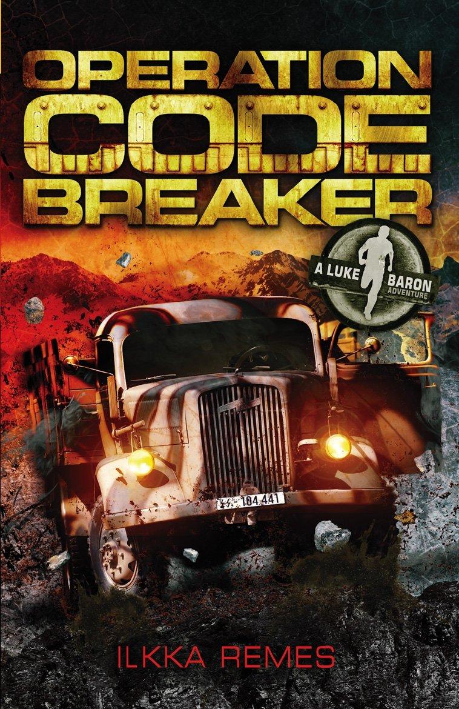 Operation Code Breaker pdf