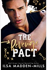 The Revenge Pact: Enemies-to-Lovers Standalone (Kings of Football Book 1) (English Edition) eBook Kindle