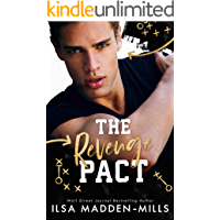 The Revenge Pact: Enemies-to-Lovers Standalone (Kings of Football Book 1)