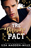 The Revenge Pact (Kings of Football Book 1)