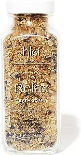 product image for Klei Lavender and Aloe Vera Relax Bath Soak | Lavender Sea Salt Bath Soak | Natural and Cruelty-Free