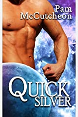 Quicksilver: A Delphi Futuristic Romance (Delphi Duo Book 2) Kindle Edition