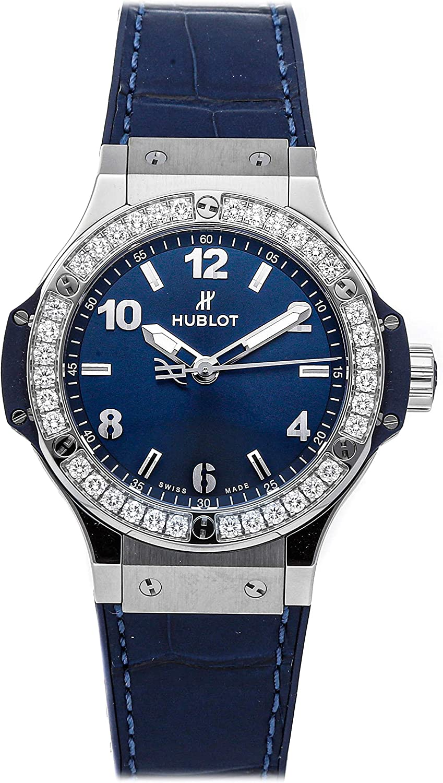 Hublot 361.SX.7170.LR.1204 Big Bang Diamond Reloj para mujer
