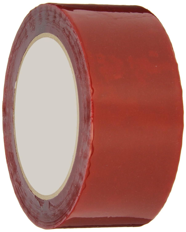 InterTape, 85561 Sheathing Tape, 1.88 x 54.6 yards, Red (Case of 24 Rolls) by Intertape B009AFFBGE