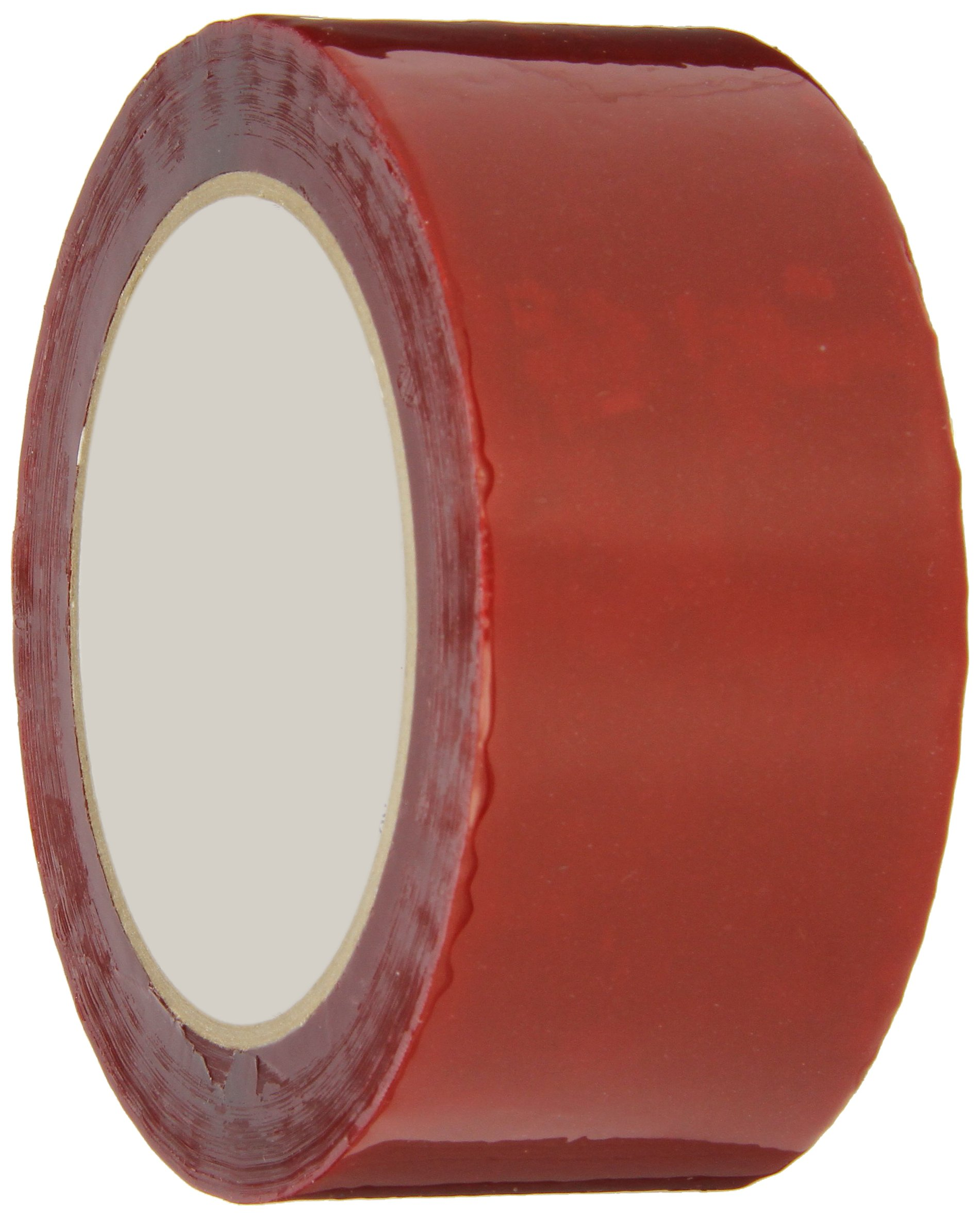 Intertape Polymer Group 85561 Sheathing Tape, 1.88'' x 54.6 yards, Red, Case of 24 Rolls
