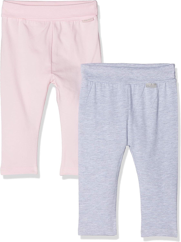 Schnizler Baby-Pumphose Interlock Ringel Pantalon de Sport Mixte b/éb/é