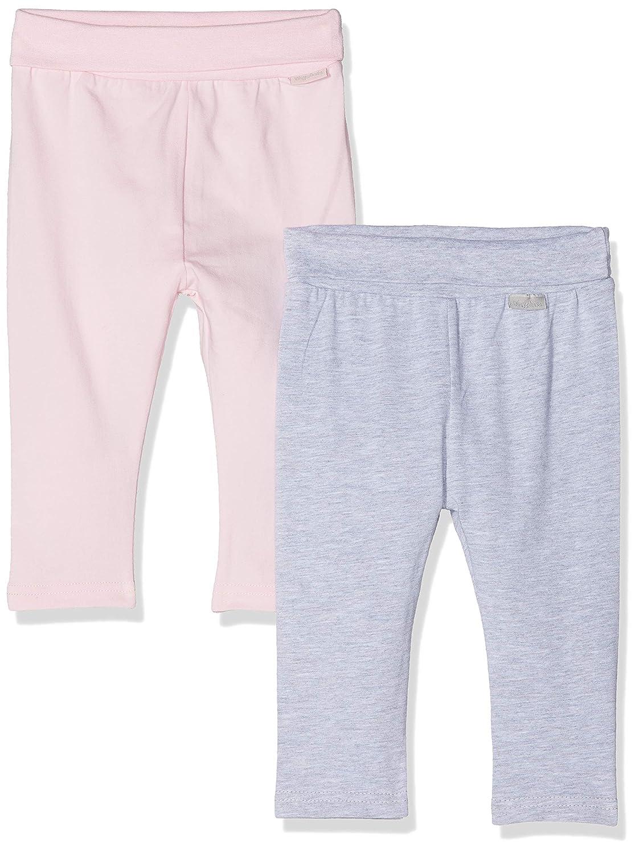 per of 2 Playshoes Unisex Baby Leggings
