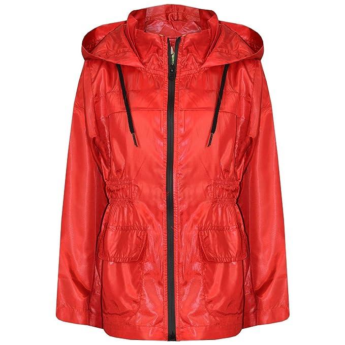 Amazon.com: A2Z ® Niños Niñas Chubasqueros chaquetas ...