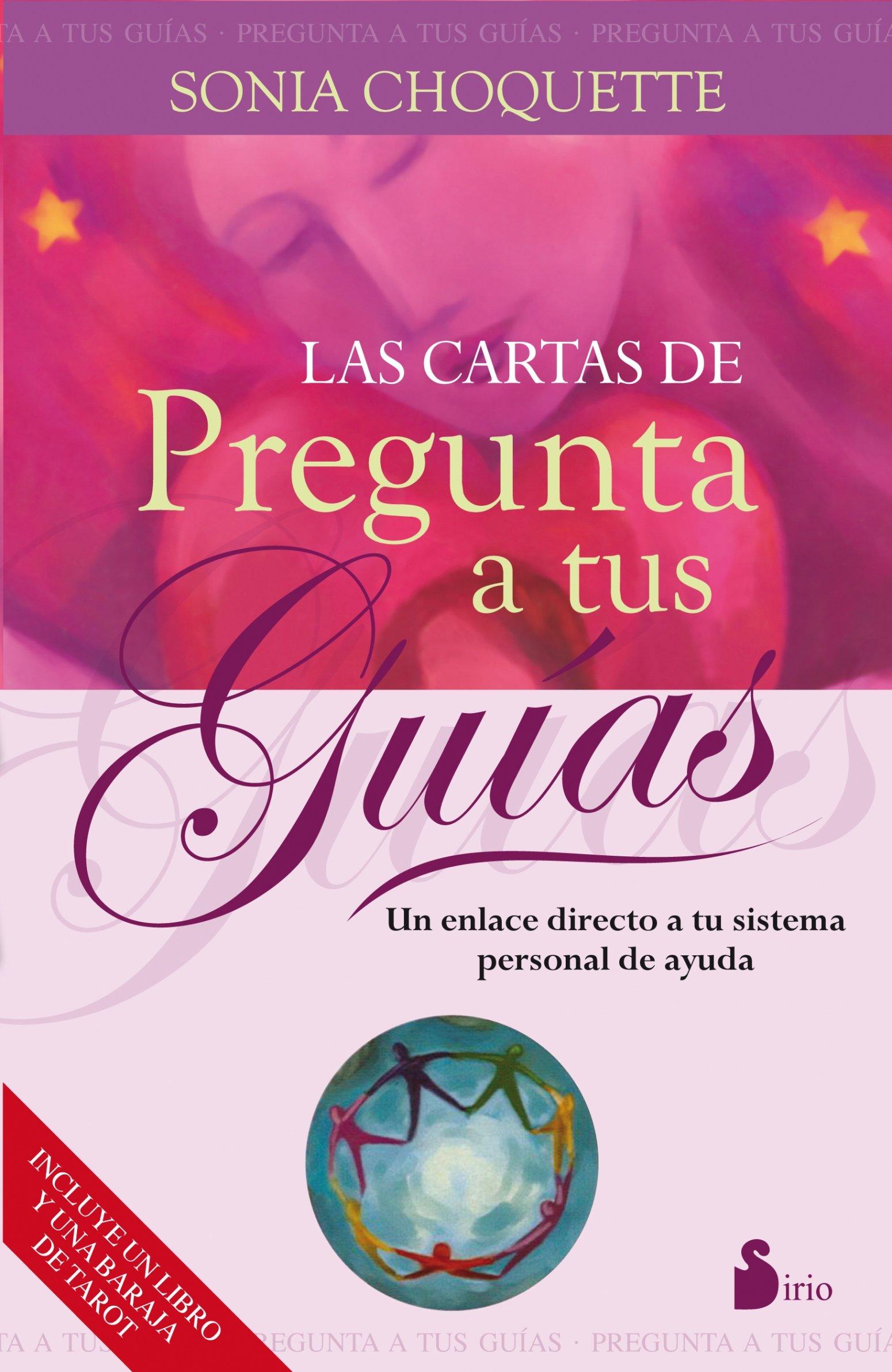Cartas de pregunta a tus guias: Amazon.es: SONIA CHOQUETTE ...