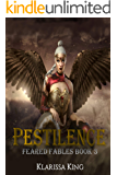 Pestilence: A Modern Retelling of the Four Horsemen (Feared Fables Book 3)