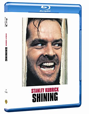 Shining : film Blu-ray