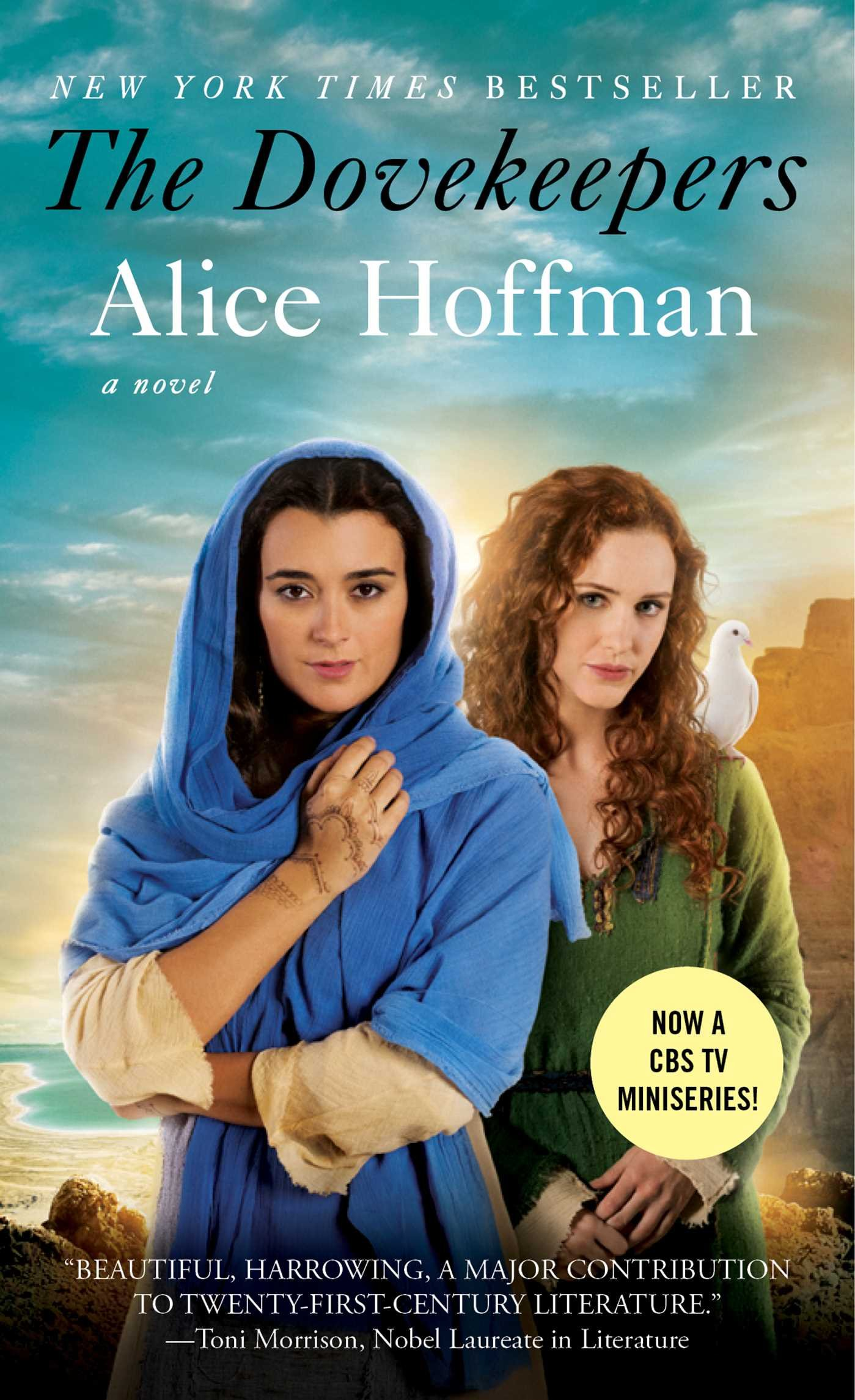 Amazon.com: The Dovekeepers: A Novel (9781501103711): Alice Hoffman: Books