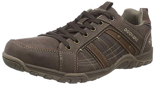 Dockers by Gerli 37AO004 600384 Herren Sneakers