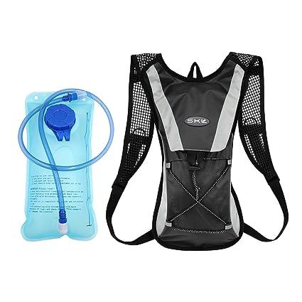 3 Litre Hydration Pack Eau Vessie Sac Réservoir Cyclisme