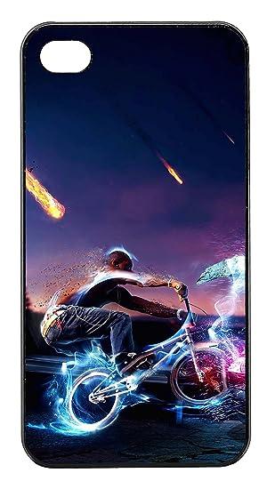 coque iphone 4 bmx