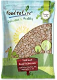 Macadamia Nut Pieces, 12 Pounds - Raw, Chopped, Unsalted, Unroasted, Kosher, Vegan, Bulk, Great for Baking