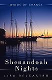 Shenandoah Nights (Winds of Change Book 1)