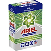 Ariel 8001840000000 Professional Regular Detergente en Polvo, 5
