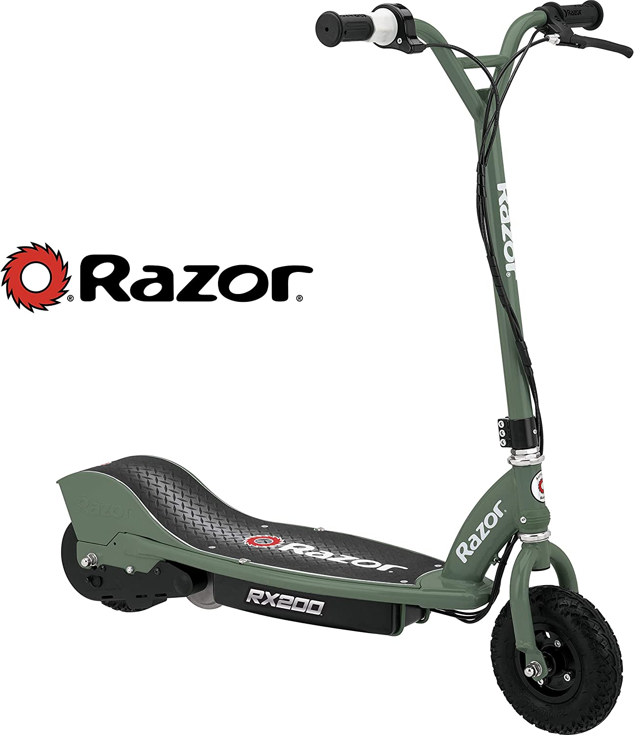 Top 8 Best Electric Scooters (2020 Reviews & Buying Guide) 3