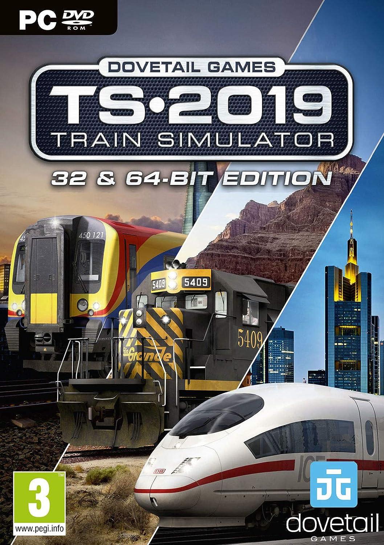 Train simulator free scenarios download