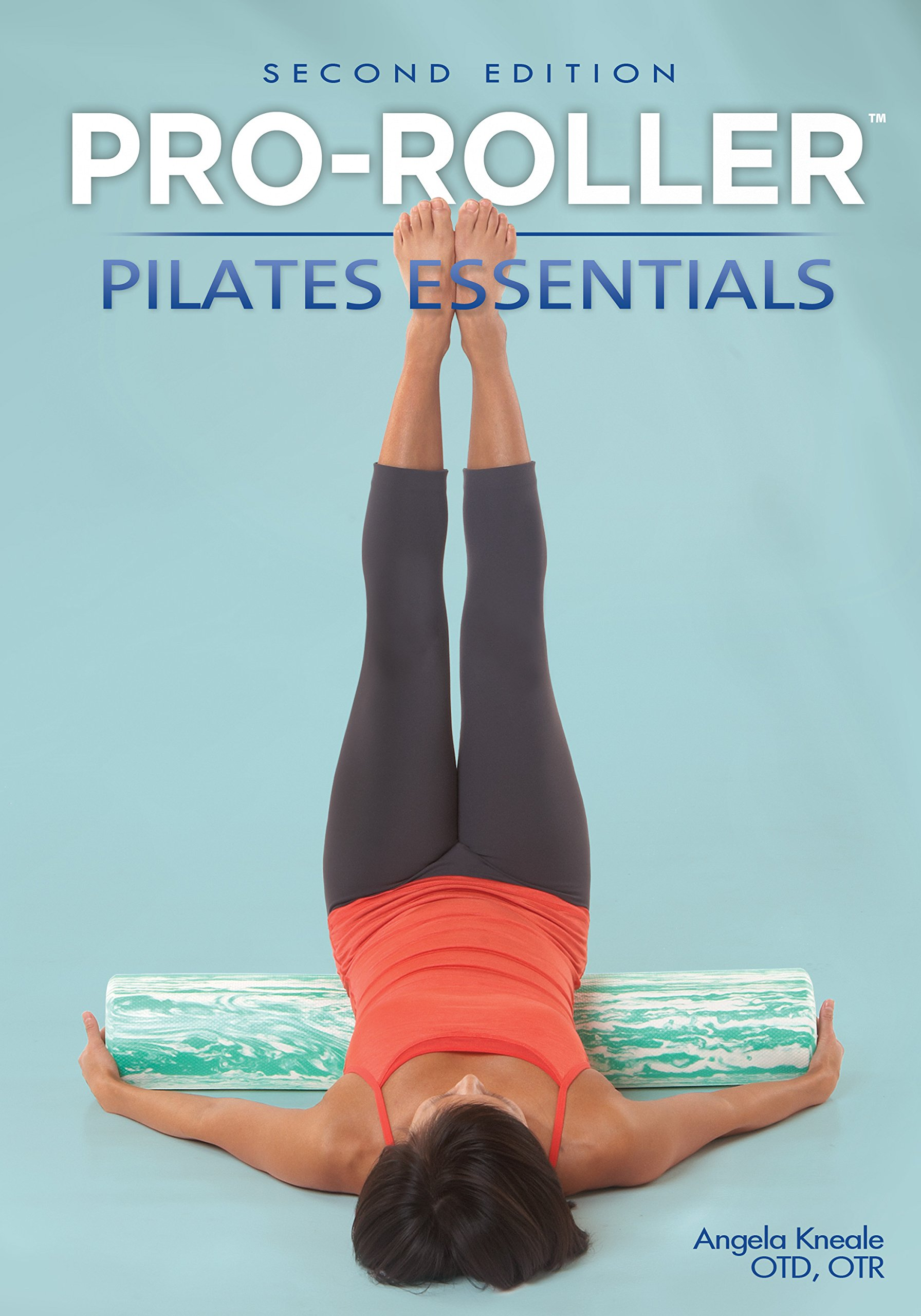 PRO-ROLLER Pilates Essentials 2nd Edition (8210-2) pdf