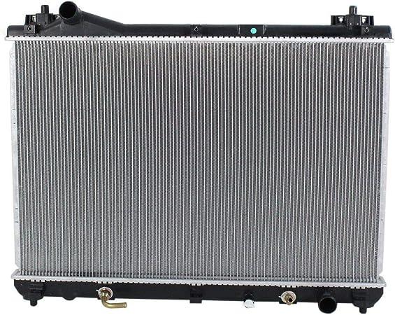 RADIATOR SZ3010139 FOR 06 07 08 09 10 SUZUKI GRAND VITARA V6 2.7L 3.2L