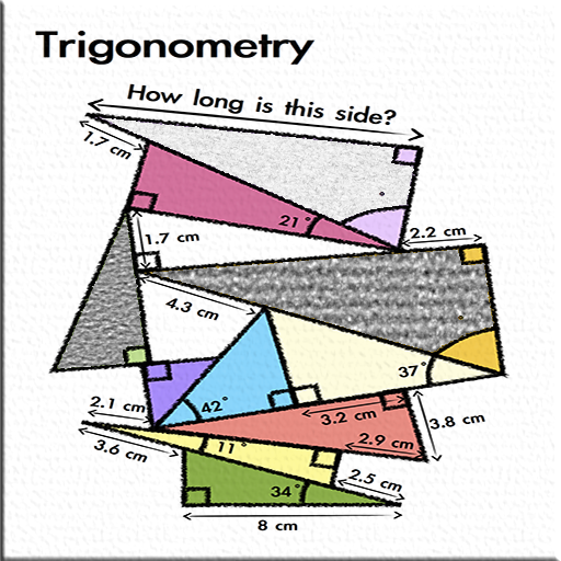 Amazon.com: Trigonometry Reference Free: Appstore for Android