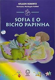 Sofia e o bicho papinha