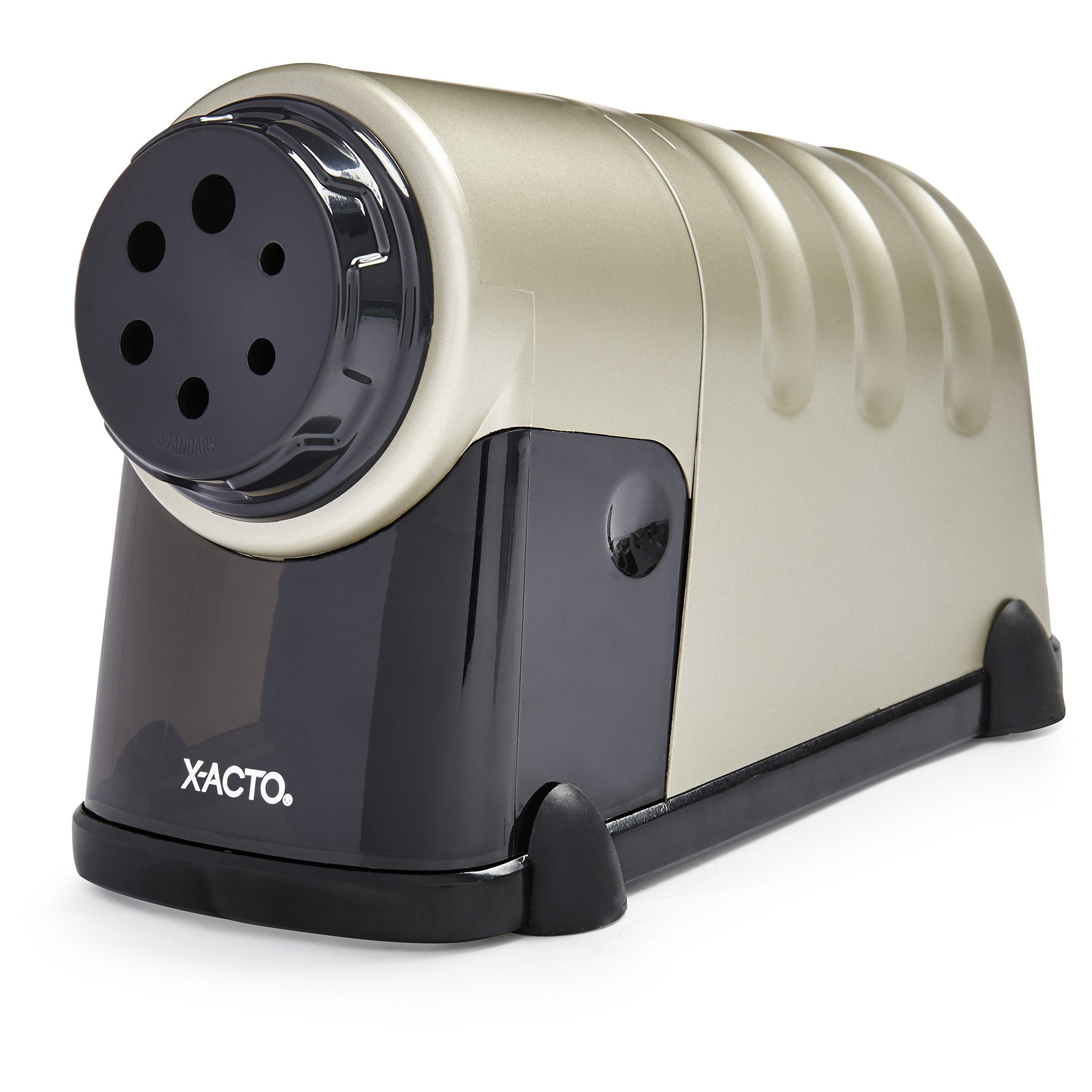 X-ACTO High Volume Commercial Electric Pencil Sharpener, Model 41, Beige by X-Acto