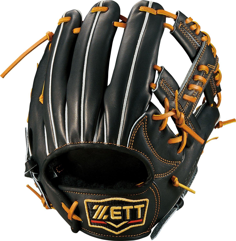 【返品不可】 ZETT(ゼット) 野球 (グローブ) 硬式 グラブ (グローブ) プロステイタス セカンド ショート セカンド ショート 右投用 BPROG66 B071GDPVC5 ブラック×オークブラウン ブラック×オークブラウン, KAIKAI-shop:c07163f4 --- a0267596.xsph.ru