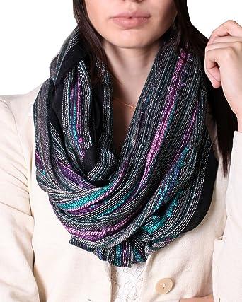 Infinity Scarf Green Women Infinity Scarf Green Ready to ship Women Winter Scarf Women Knit Scarf Green