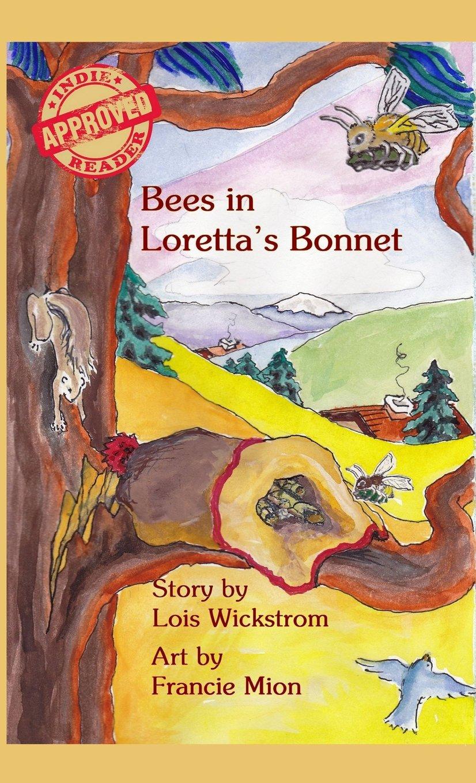 Bees in Loretta's Bonnet (Loretta's Insects) pdf epub