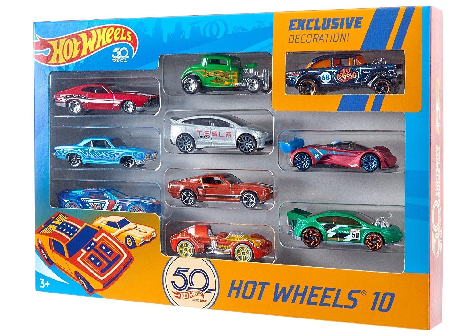 Amazon Com Hot Wheels