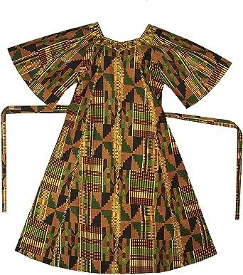 Womens New Long Dashiki Dress Kaftan African Tribal Hippie Long Dress 12 to 24