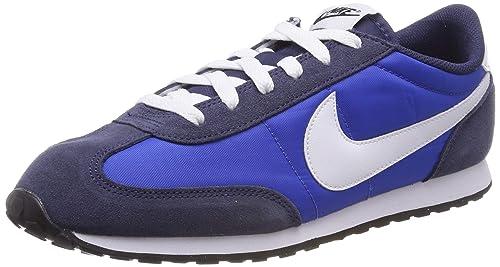 sports shoes f0067 e027e Nike Mach Runner, Scarpe da Fitness Uomo, Multicolore (Game Royal White