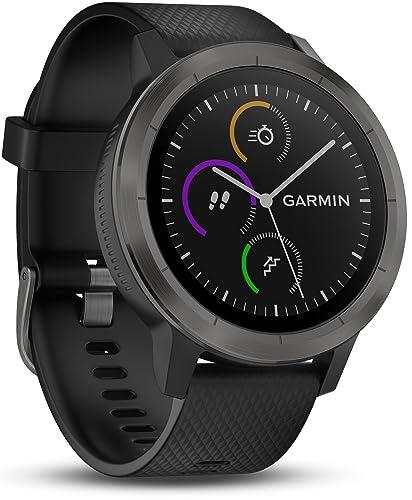 Garmin Vivoactive 3 – Il miglior rapporto qualità prezzo