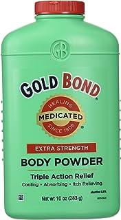 Amazon.com: Gold Bond Medicated Foot Powder - 10 Oz: Health ...
