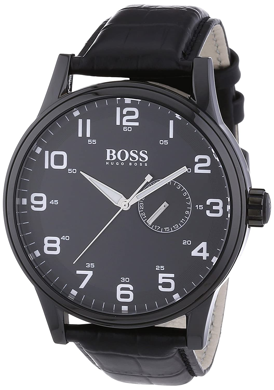 Boss Black 1512833 Herrenuhr