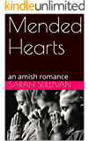 Mended Hearts: an amish romance