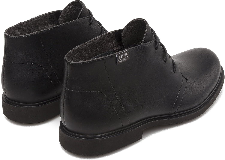 CAMPER Mil Mil Mil K300189-001 Elegante Schuhe Herren 87a61a