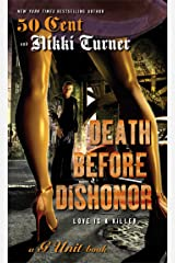 Death Before Dishonor Kindle Edition