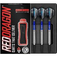 Razor Edge Original 20, 21, 23, 29 of 30 Gram Tungsten Dartpijlen Professioneel met flights en dart shafts