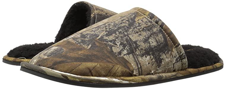 Men's Realtree Scuff Mule Sllipper