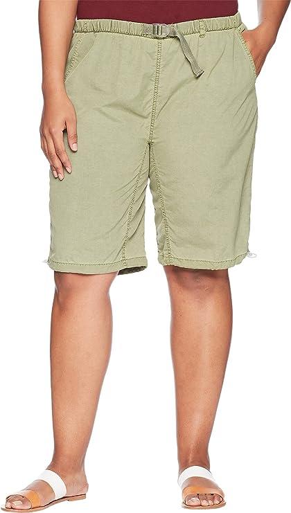 bcb268473e624 White Sierra D5762WX Women s Hanalei Bermuda Short  Amazon.ca ...
