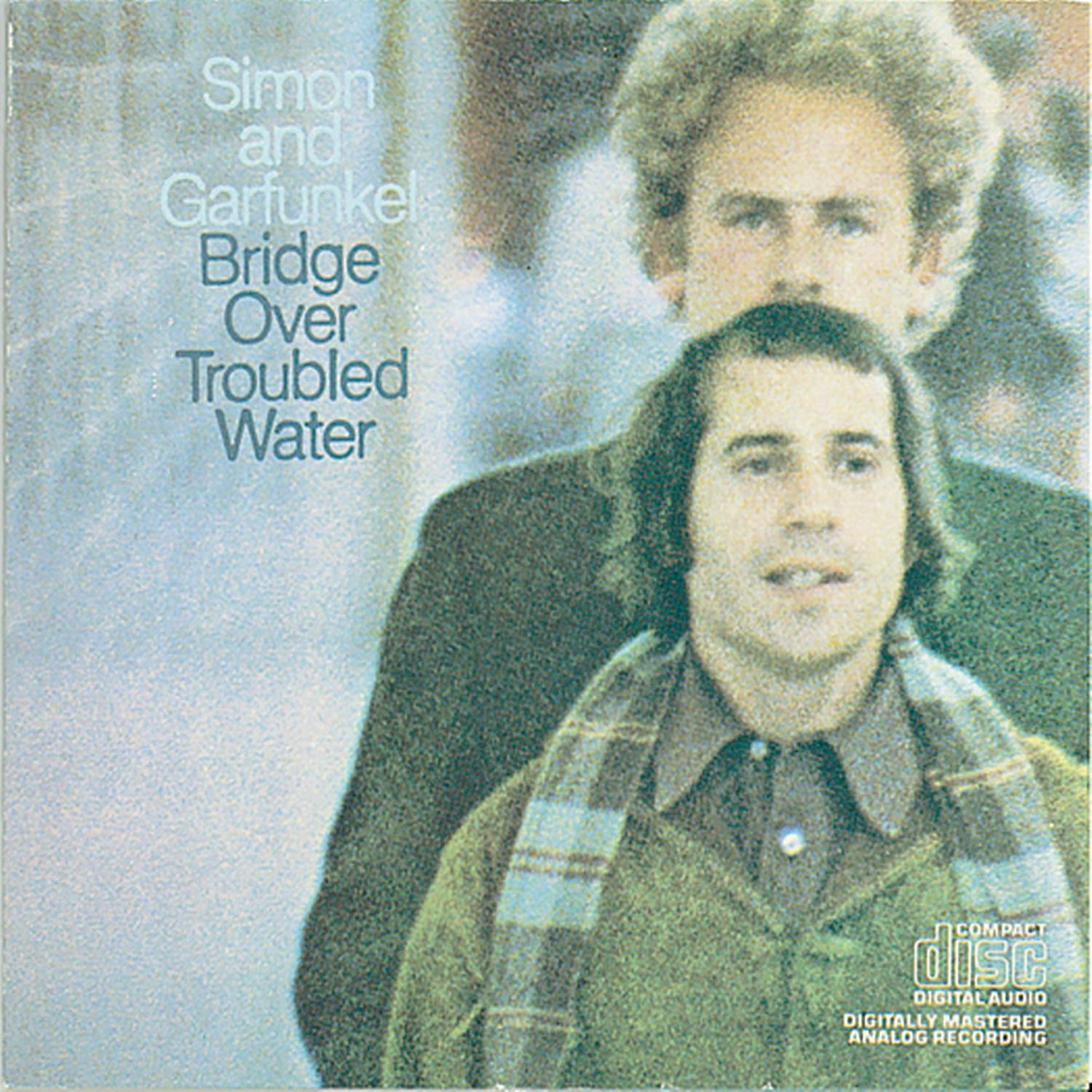 Image result for bridge over troubled water simon and garfunkel  images